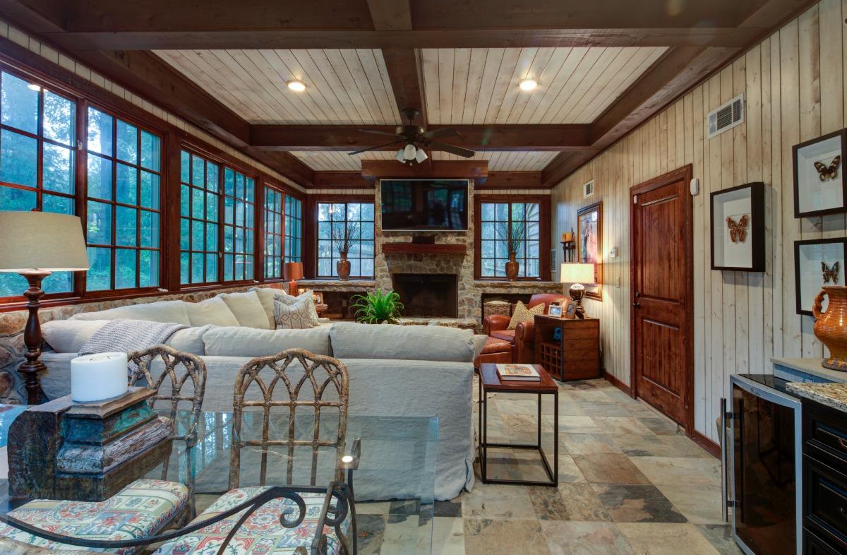 dining room living room Top Interior Designers in Montgomery furniture